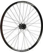 "Image of RSP Front 15mm Bolt Through Alex Volar 3.0 Tubeless Ready 27.5"" 32h"