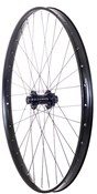 "Image of RSP Front 15mm Bolt Through Boost Alex XM35 Tubeless Ready 26"" 32h"