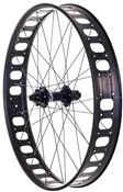 Image of RSP Rear Salsa 10x170mm QR & 12x177mm Bolt Through Alex Blizzerk 90 Tubeless Ready 32h