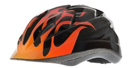 Image of RSP Rouge Boys Helmet