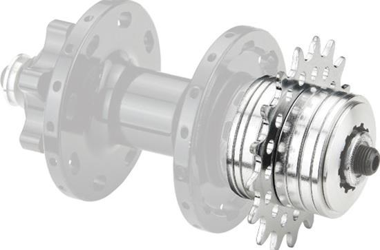 Image of RSP Single Speed convertor