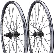 Image of Race Face AEffect MTB Wheelset - 27.5""