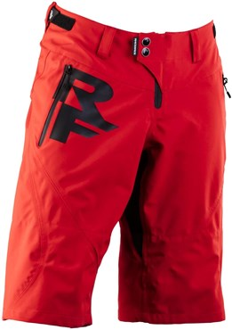 Image of Race Face Agent Winter Baggy Cycling Shorts
