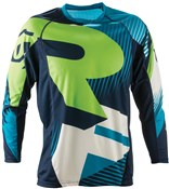 Image of Race Face Ambush Long Sleeve Cycling Jersey