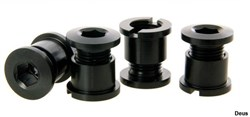 Image of Race Face Chainring Bolt/Nut Pack Alloy Allen