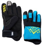 Image of Race Face Dewey Long Finger Youth Gloves