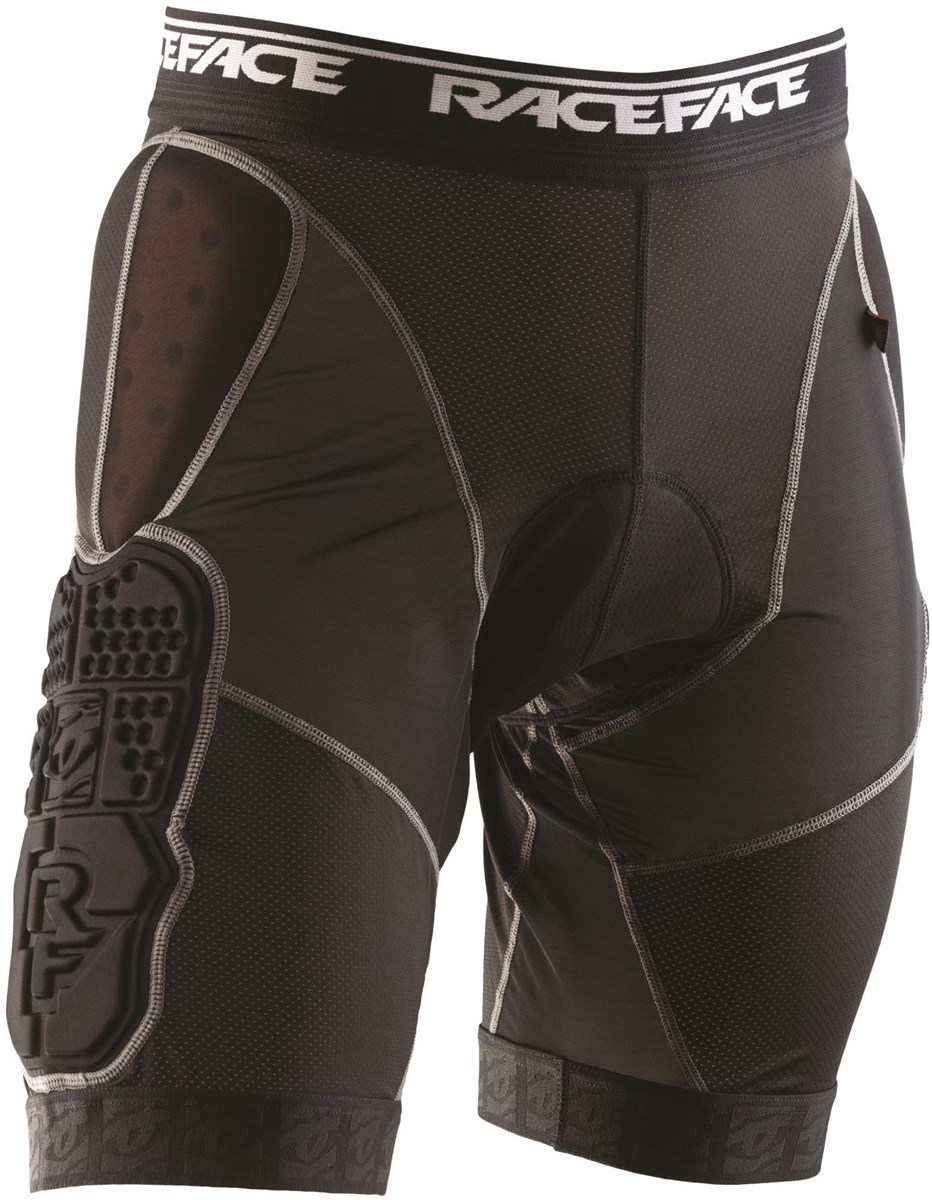Race Face Flank Liner Protective Under Shorts