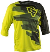 Image of Race Face Indy 3/4 Sleeve Jersey