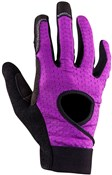 Image of Race Face Khyber Womens Long Finger Gloves
