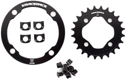 Image of Race Face Narrow/Wide Chainring With Bash