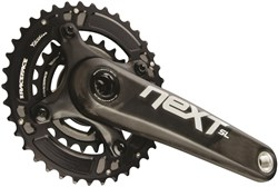 Image of Race Face Next SL Cranks 10 Speed 104/64 24/38T Ring