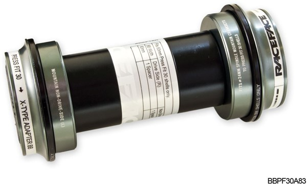 Image of Race Face PFBB30 X-Type Adapter Bottom Bracket