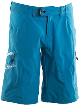 Image of Race Face Piper Womens Baggy Cycling Shorts