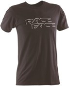 Image of Race Face Reflection T-Shirt