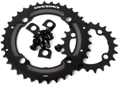 Image of Race Face Ride Chainring Set 4 Bolt