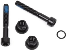 Image of Race Face Seatpost Hunter Seatclamp Bolt Kit
