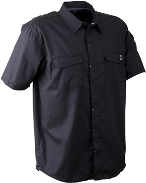 Image of Race Face Shop Short Sleeve Shirt