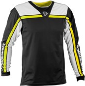 Image of Race Face Stage Long Sleeve Jersey