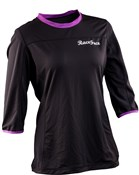 Image of Race Face Womens Khyber 3/4 Sleeve Jersey