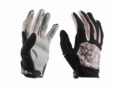 Image of Race Face Womens XC/AM Long Fingered Cycling Gloves 2008
