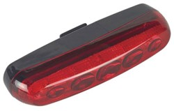 Image of Raleigh 5 LED Rear Light Carrier Fitting