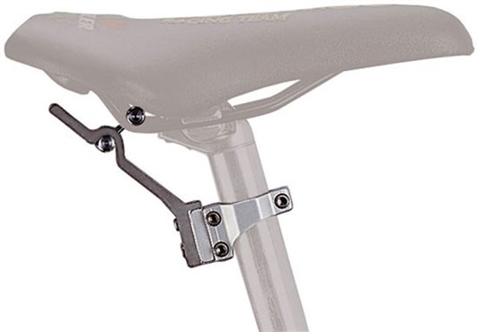 Image of Raleigh Alloy Seatpost Bottle Cage Mount