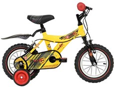 Image of Raleigh Atom 12w 2017 Kids Bike