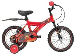 Image of Raleigh Atom 14w 2017 Kids Bike