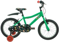 Image of Raleigh Atom 16w 2018 Kids Bike