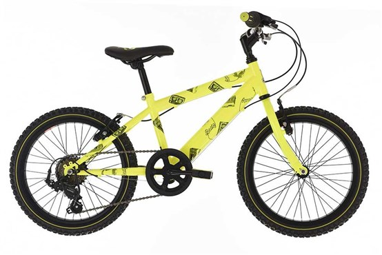 Image of Raleigh Beatz 18w Boys 2017 Kids Bike