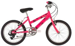 Image of Raleigh Beatz 18w Girls 2017 Kids Bike