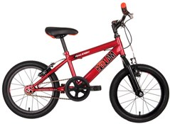 Image of Raleigh Bedlam 16w 2018 Kids Bike