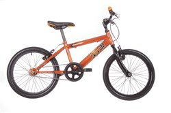 Image of Raleigh Bedlam 18w 2018 Kids Bike