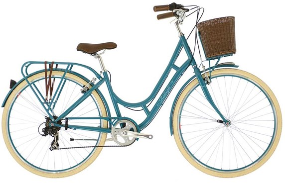 "Image of Raleigh Cameo Womens - Ex Display - 17"" 2017 Hybrid Bike"