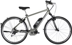 Image of Raleigh Captus Crossbar 2016 Electric Bike