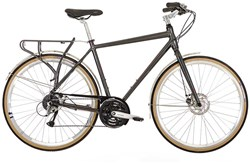 Image of Raleigh Centros One 2017 Hybrid Bike