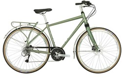 Image of Raleigh Centros Two 2016 Hybrid Bike