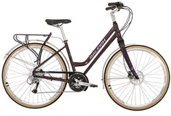 Image of Raleigh Centros Two Womens 2016 Hybrid Bike
