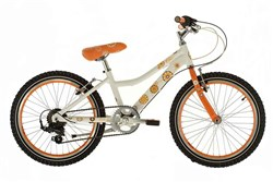 Image of Raleigh Chic 20w Girls 2017 Kids Bike