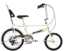 Image of Raleigh Chopper 2017 Cruiser