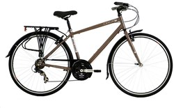 Image of Raleigh Circa 2 2017 Hybrid Bike