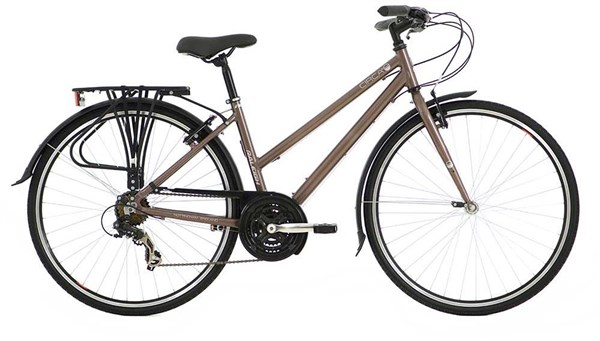 Raleigh Circa 2 Womens 2017 Hybrid Bike