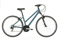 Image of Raleigh Circa 3 Womens 2017 Hybrid Bike