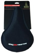 Image of Raleigh Comfy Gel Saddle Cover