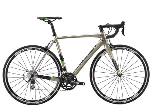 Image of Raleigh Criterium Comp 2016 Road Bike