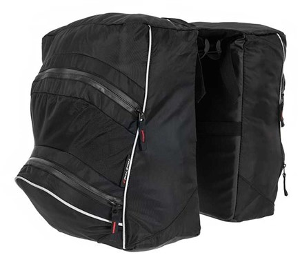 Image of Raleigh Double Pannier Bag