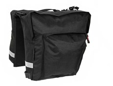 Image of Raleigh Essentials Double Pannier Bag