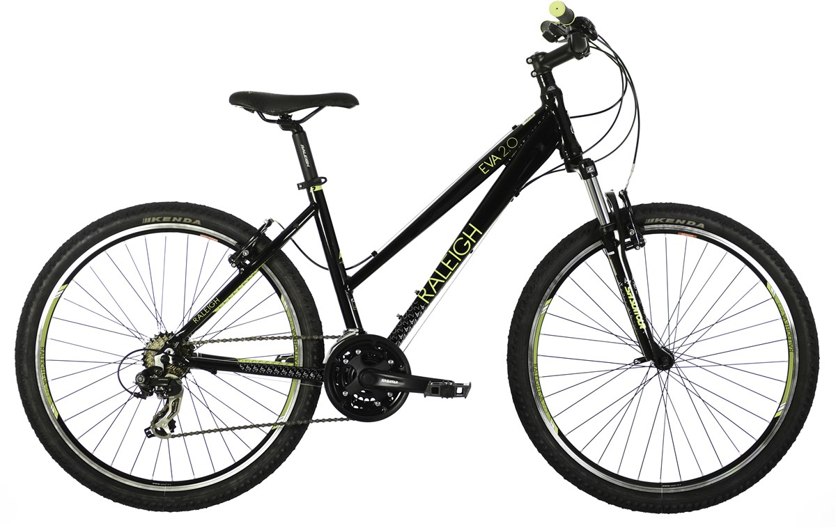 Raleigh Eva 2.0 Womens 2016 Mountain Bike