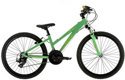 Image of Raleigh Eva 24w Girls 2016 Junior Bike
