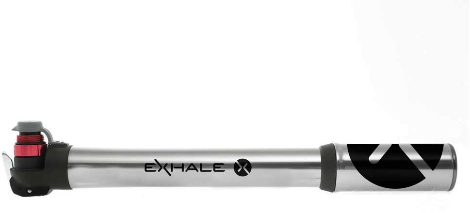 Raleigh Exhale RP2.0 Hand Pump SV/PV